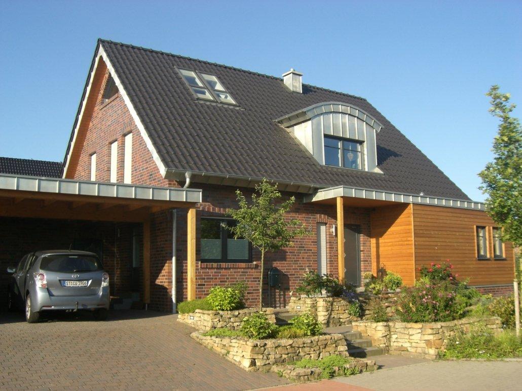 Wohnhaus, schlüsselfertig in Mettingen